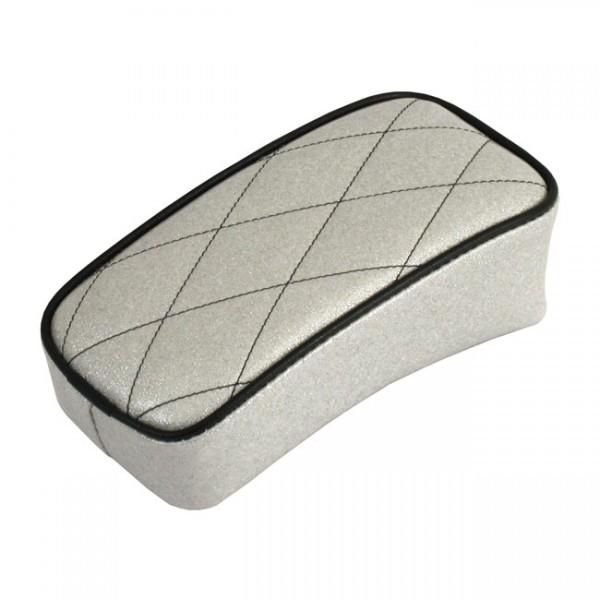 """LEPERA Sitz - """"Metalflake Passenger seat. Diamond Pearl"""" - Universal"""