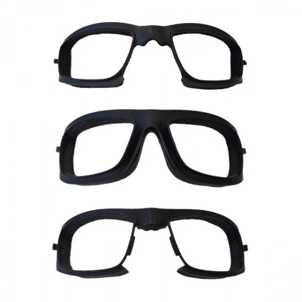 JOHN DOE Brillen Austauschpolster