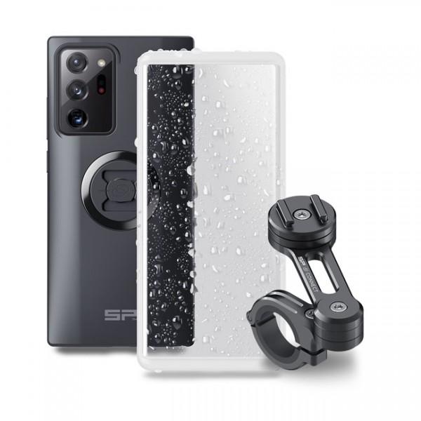 SP CONNECT Phone Holder Moto Bundle Samsung Note20 Ultra