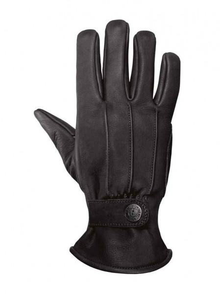 "JOHN DOE Handschuhe - ""Grinder Black XTM"" - schwarz"
