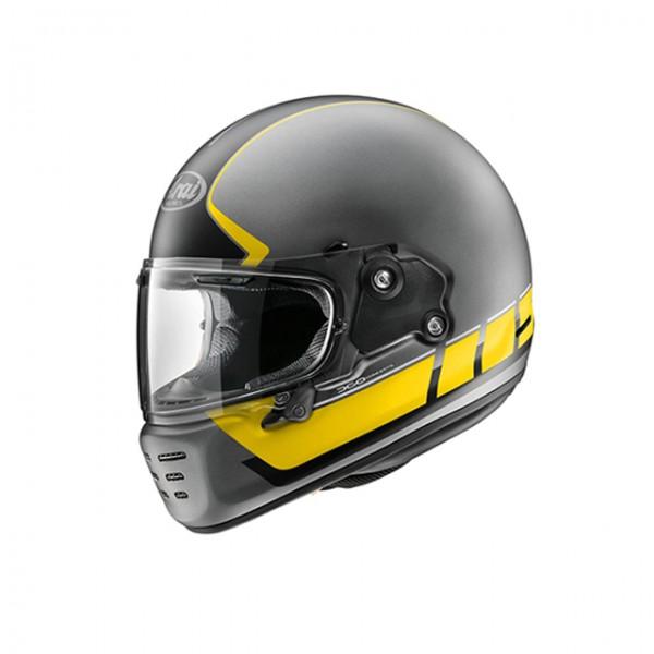ARAI Concept X Speedblock