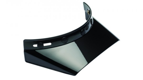 """BELL Moto 3 Sun Peak - """"550 Visor"""" - black"""