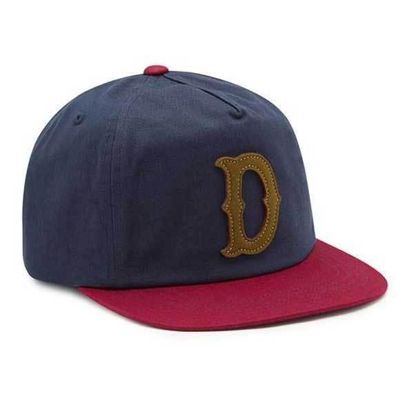 Deus Ex Machina Hat Deagle Cap