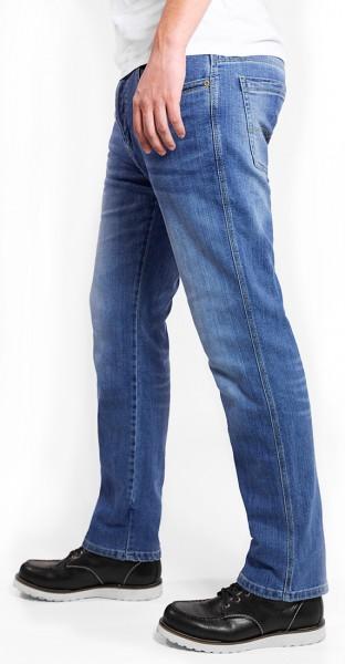 John Doe Original Hellblau Jeans 2017