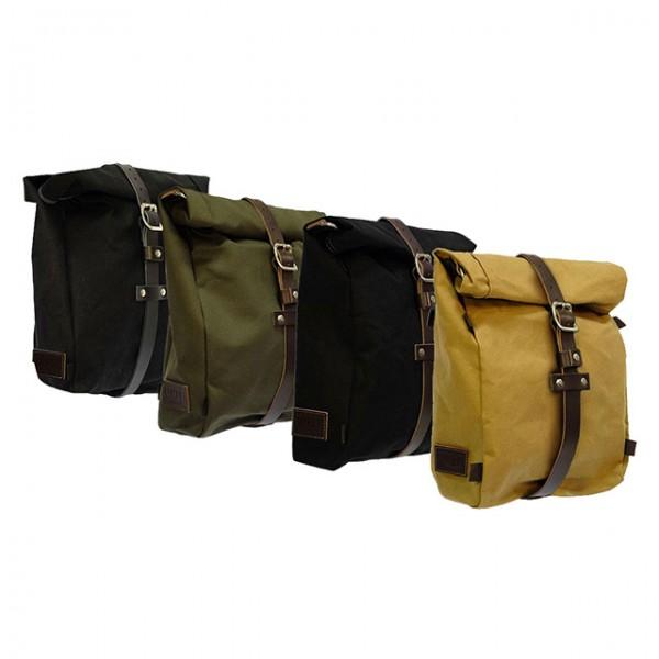 UNITGARAGE Bag Gobi canvas 10 to 14L