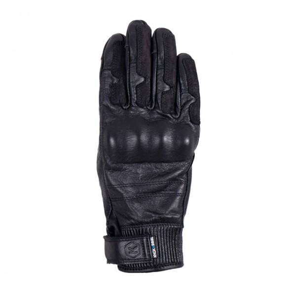 KNOX Damen Handschuhe Hadleigh MK2 wasserdicht in Schwarz
