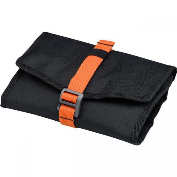 Biltwell Werkzeugtasche EXFIL-0 schwarz