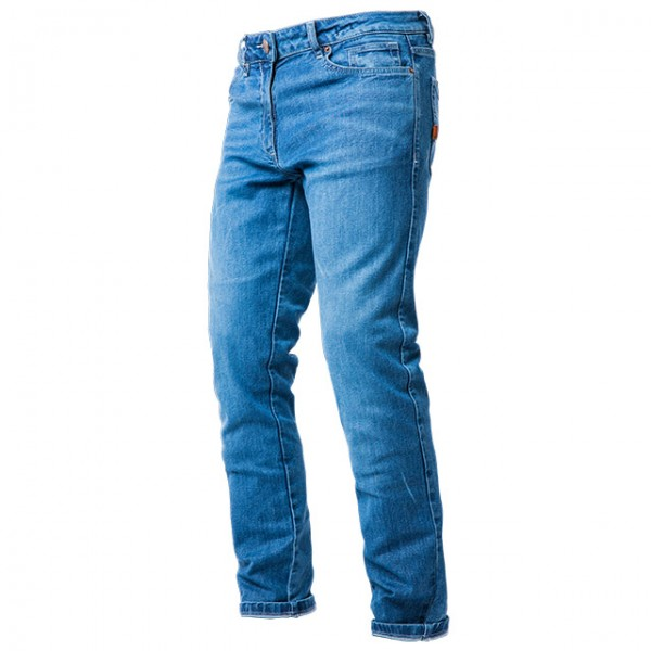 JOHN DOE Jeans Taylor Mono hellblau