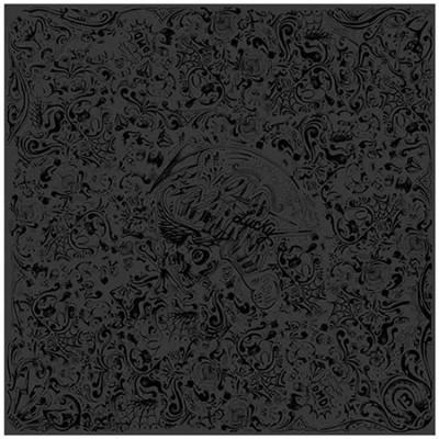 "DMD Tuch - ""Warriors"" - 135 x 135 cm"