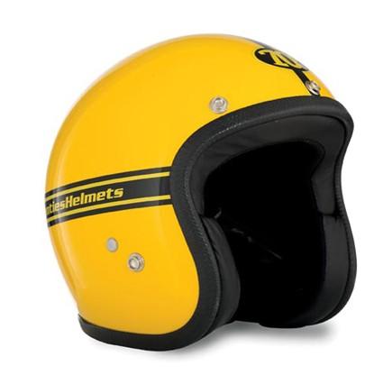 SEVENTIES Pastello Yellow
