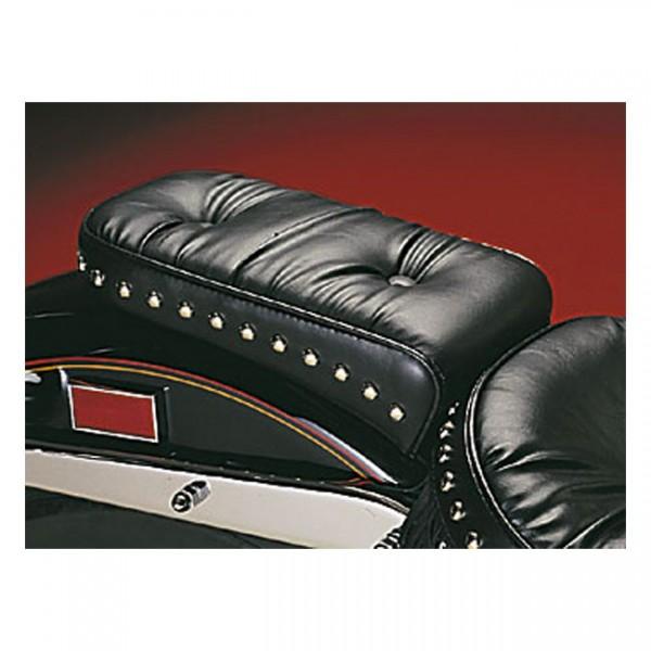 """LEPERA Seat - """"LePera, Sanora Passenger seat. Regal Plush. Gel"""" - 84-99 Softail (NU)"""