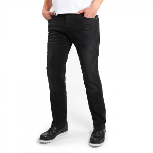 John Doe Original Jeans in black