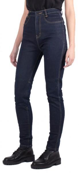 """KNOX Women's Jeans - """"Shield Spectra 2020"""" - blue"""