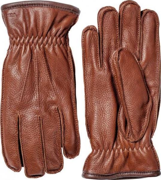 "HESTRA Handschuhe - ""Örnberg"" - braun"