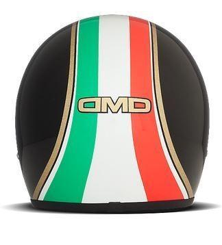 """DMD Vintage - """"Italia"""" - jet helmet"""