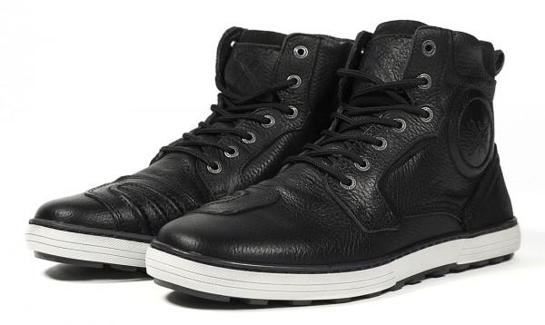 JOHN DOE Sneakers Shifter CE black