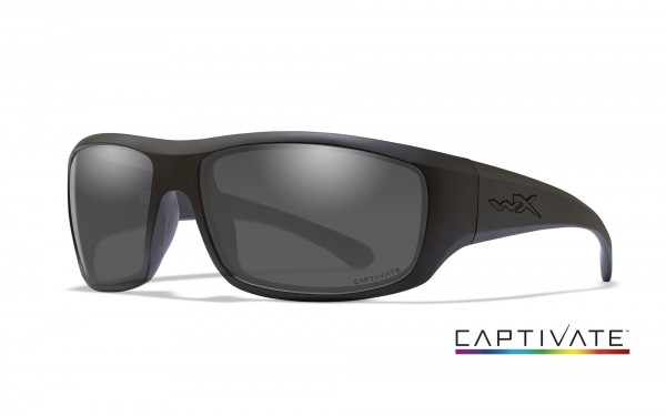 Wiley X Brille Omega Captivate Grey