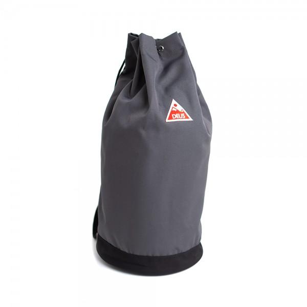 DEUS EX MACHINA bag Travel Sack in charcoal grey