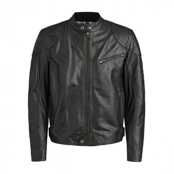 BELSTAFF Jacket Supreme in antique black