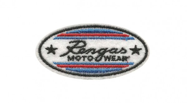 "RENGAS Patch - ""Racing"""