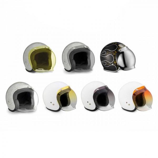 SEVENTIES visor Bubble various colours