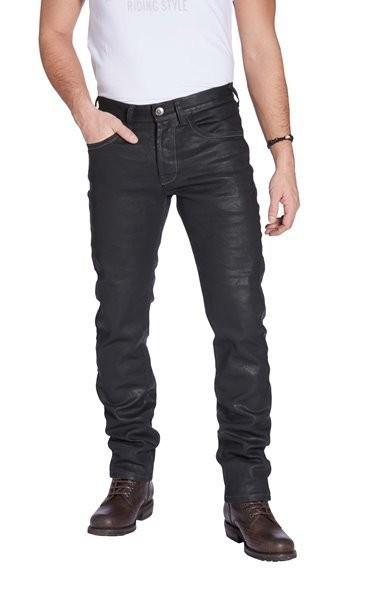 "ROKKER Jeans - ""Rokkertech Pant"" - black"