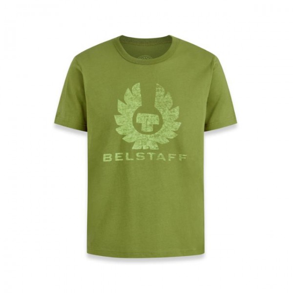 BELSTAFF T-Shirt Coteland 2.0 olive