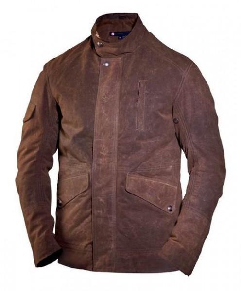 RSD - Clarion Ranger - Waxed Cotton Jacket