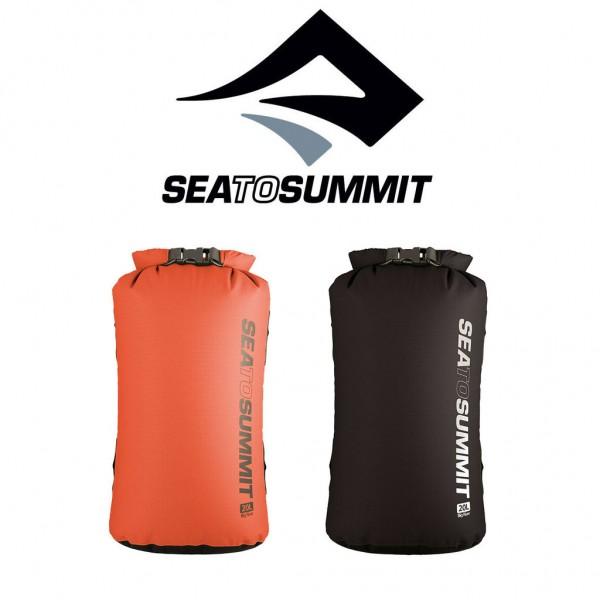 """SEA TO SUMMIT - """"Big River Dry Bag"""" - 20L, wasserdicht"""