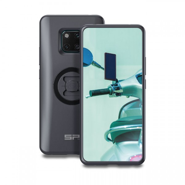 SP CONNECT Phone Holder Moto Mirror Bundle LT Huawei MATE 20 PRO