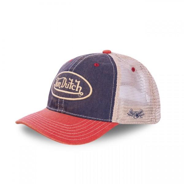 VON DUTCH Mac2 Hat