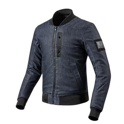 "REV'IT Jacket - ""Intercept"" - blue"