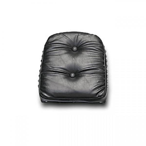 "LEPERA Sitz - ""Sissy bar back pads. Regal Plush"" -"