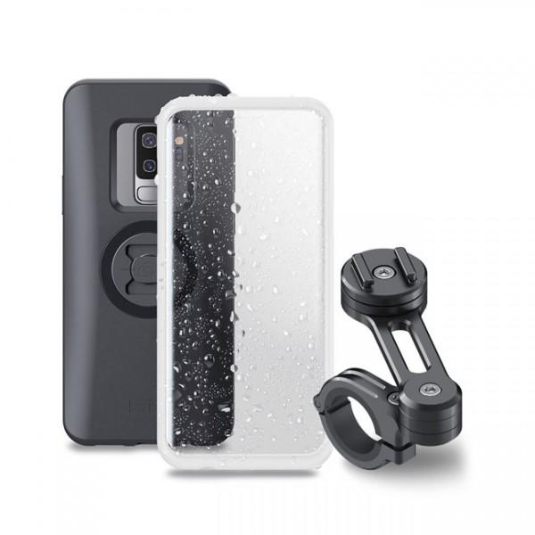 SP CONNECT Phone Holder Moto Bundle Samsung Galaxy S9/S8