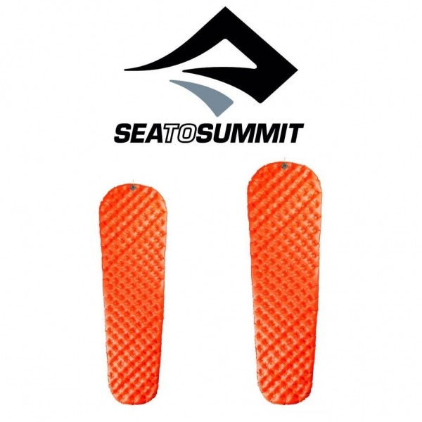 "SEA TO SUMMIT Luftmatratze - ""Ultralight Insulated"""