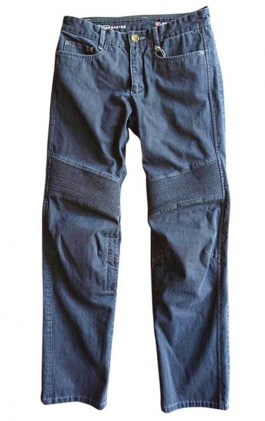 MEINDL Jeans - Rebel 24 Jeans - blue