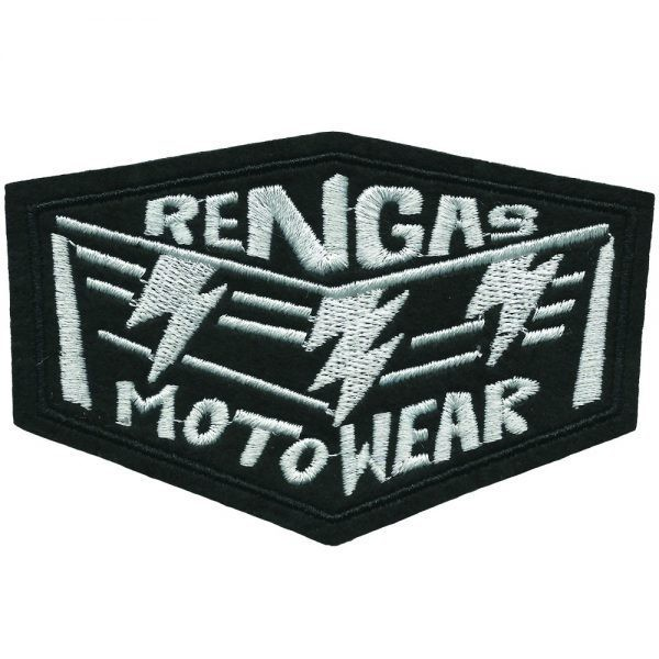 "RENGAS Patch - ""Flash"""