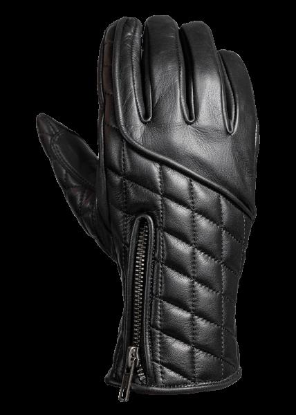 JOHN DOE Handschuhe Traveler Schwarz