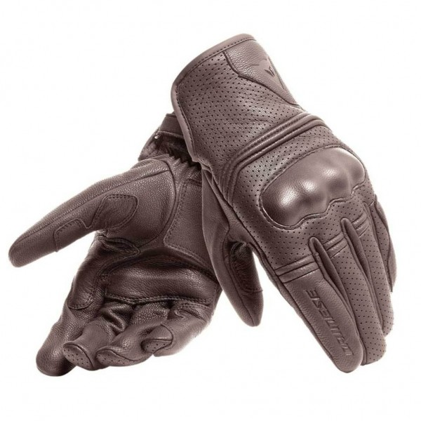 Dainese Handschuhe Corbin Air in Braun