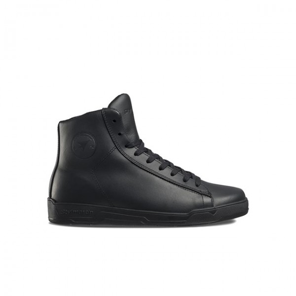 STYLMARTIN motorcycle sneaker Core WP in black