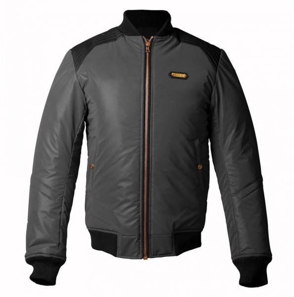 "HEDON Jacket - ""Mirage Panther"" - reflective, waterproof"