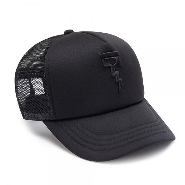 "DEUS EX MACHINA Hat - ""November"" - black"