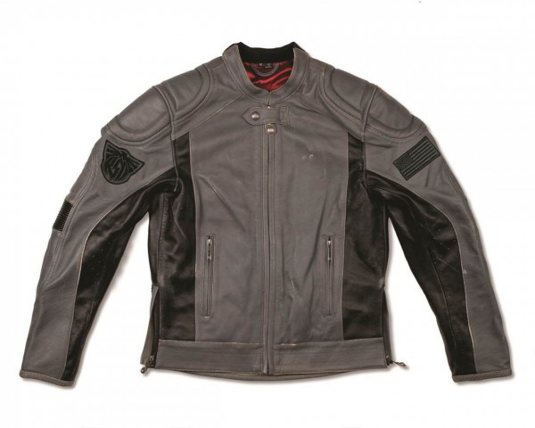 RSD - Mission - black-charcoal - Motorcycle Jacket
