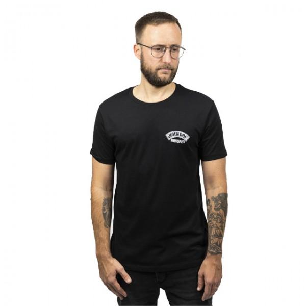 JOHN DOE T-Shirt Ratfink in Schwarz