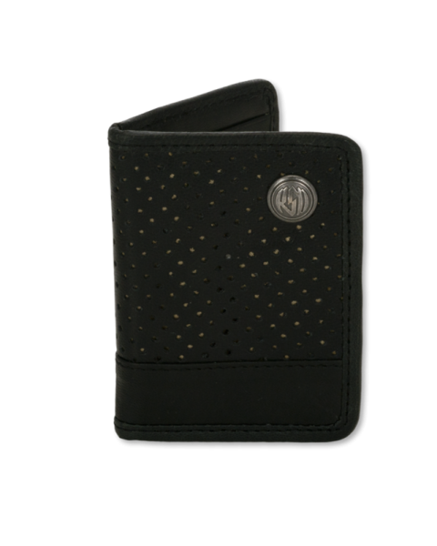 "ROLAND SANDS Wallet - ""Slam Billfold"" - black"