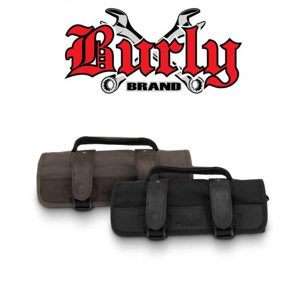 "BURLY BRAND - ""Tool Roll"""