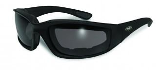 """GLOBAL VISION - """"Kickback"""" - Motorradbrille"""