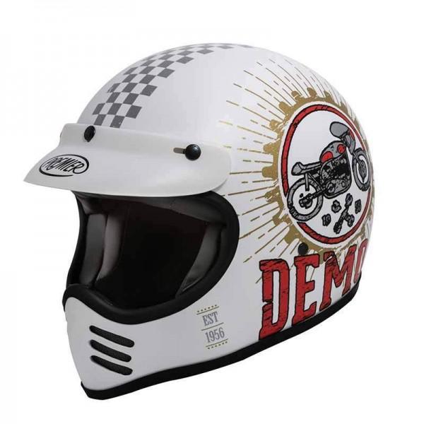 PREMIER Trophy MX Speed Demon 8 BM with ECE
