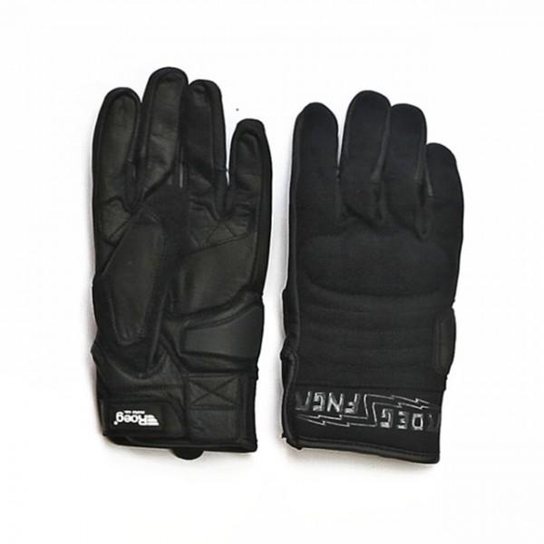 ROEG Gloves FNGR black