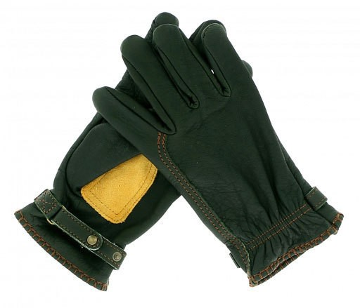Kytone Handschuhe Gloves grün